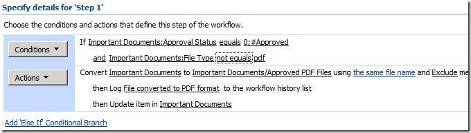 pdf converter 3 0 for sharepoint